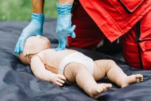 pediatric first aid, aid, cpr