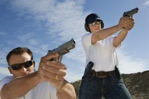 handguns trainings psl