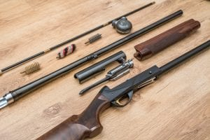 shotgun firearms dealer