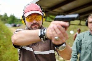 firearm technique training psl