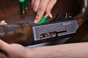 shotgun course and training certification