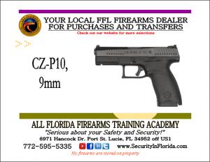 FFL Firearms handguns, shotguns, rifle Dealer Port St. Lucie